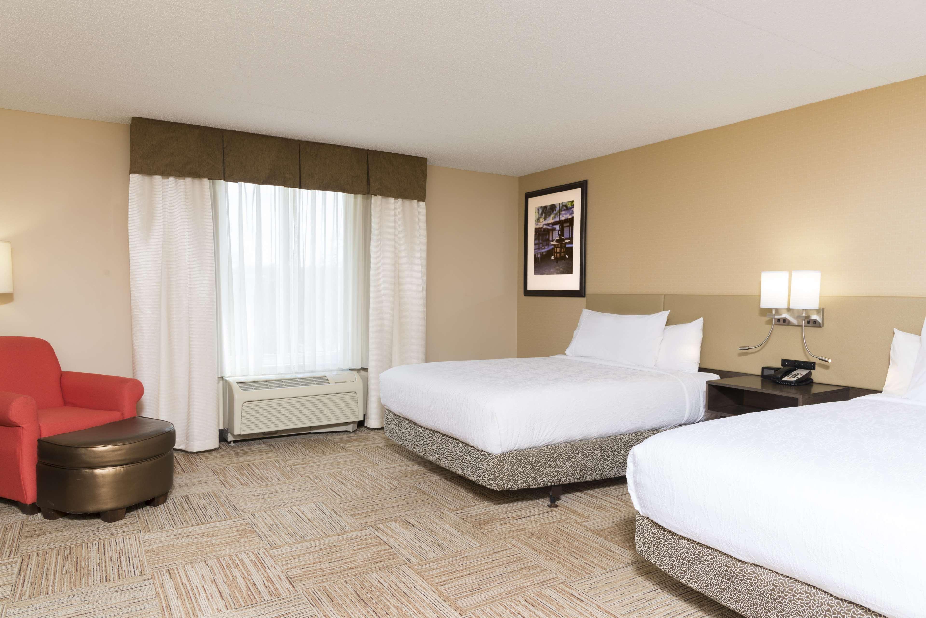 Hilton Garden Inn West Lafayette Wabash Landing image 29