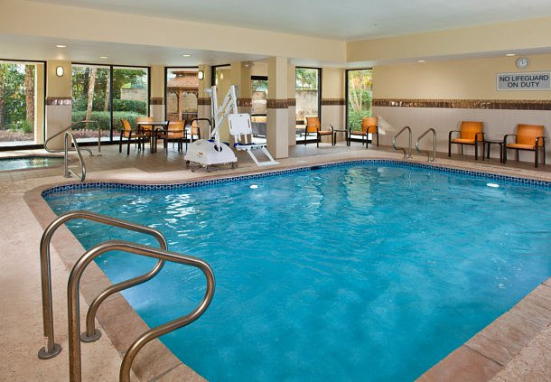 Courtyard by Marriott New Orleans Covington/Mandeville image 6