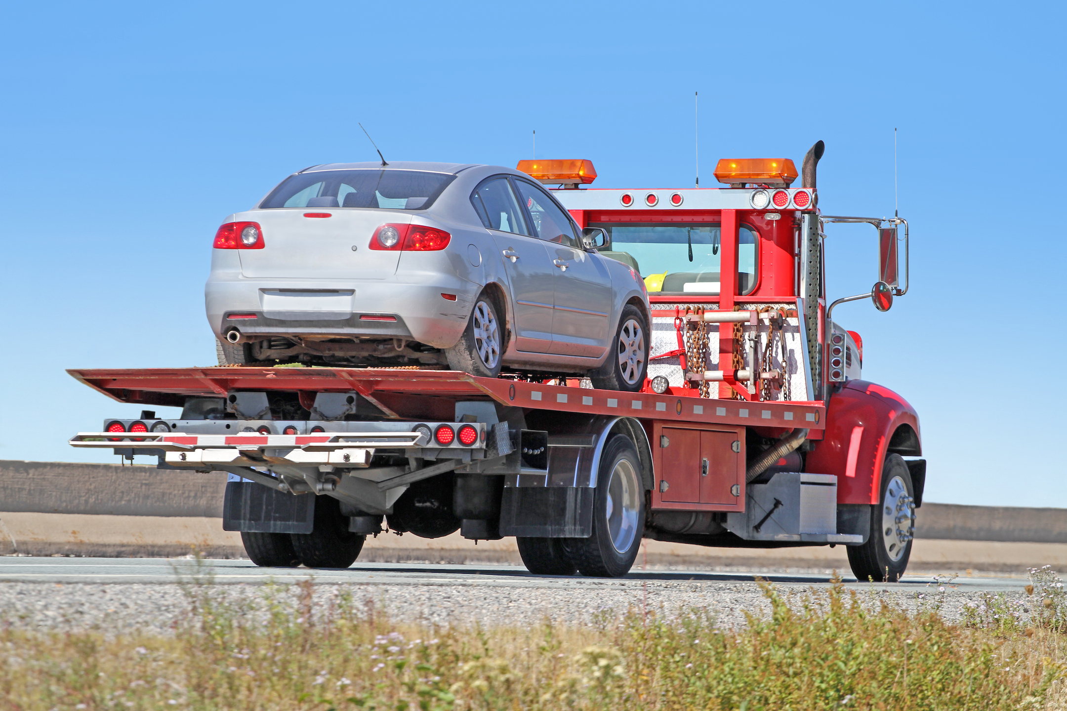 Vehicle Towing Company image 3
