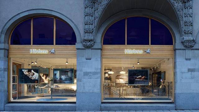 Hästens Store Oslo
