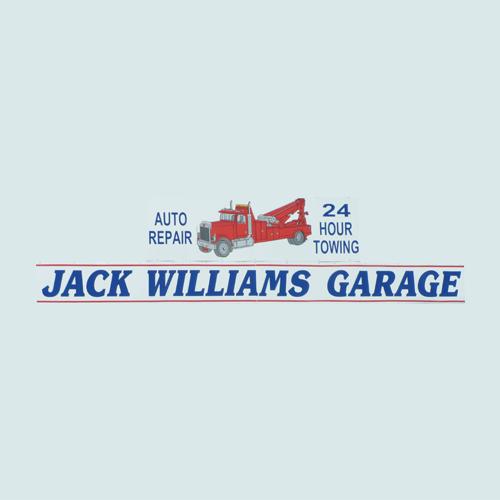 Jack Williams Garage image 0