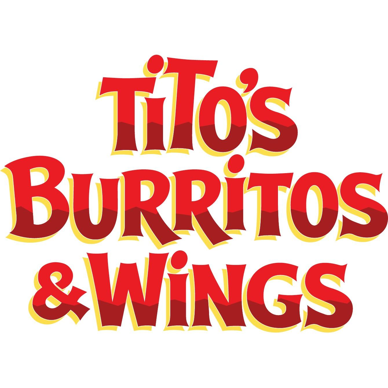 Tito's Burritos & Wings Summit