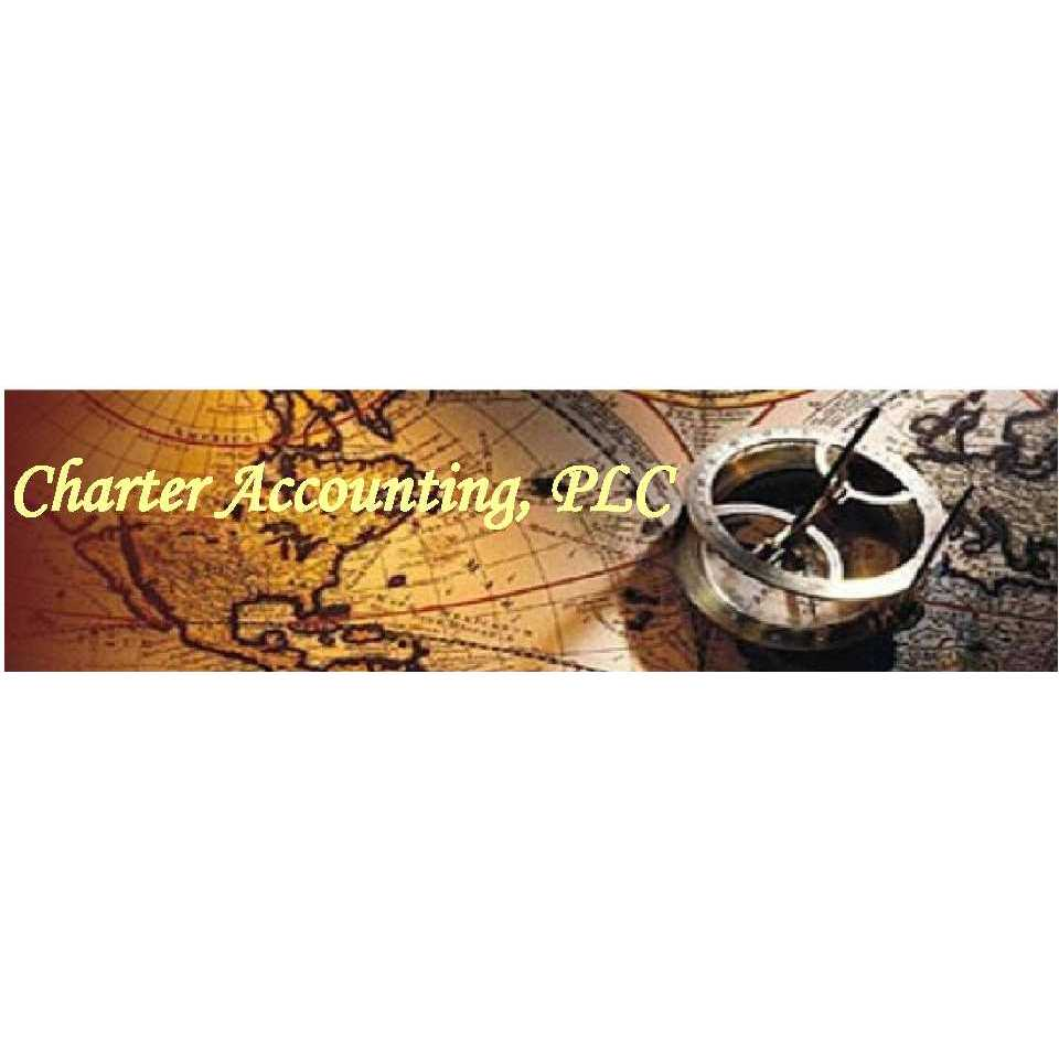 Charter Accounting, PLC
