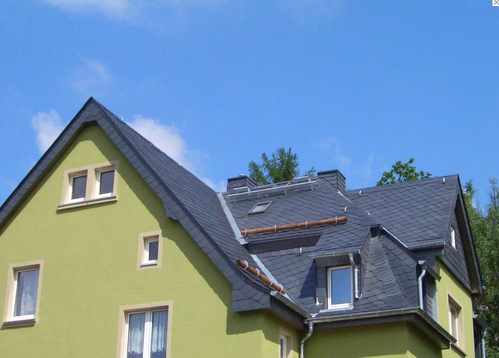 dachdichtungen und dachdeckungen
