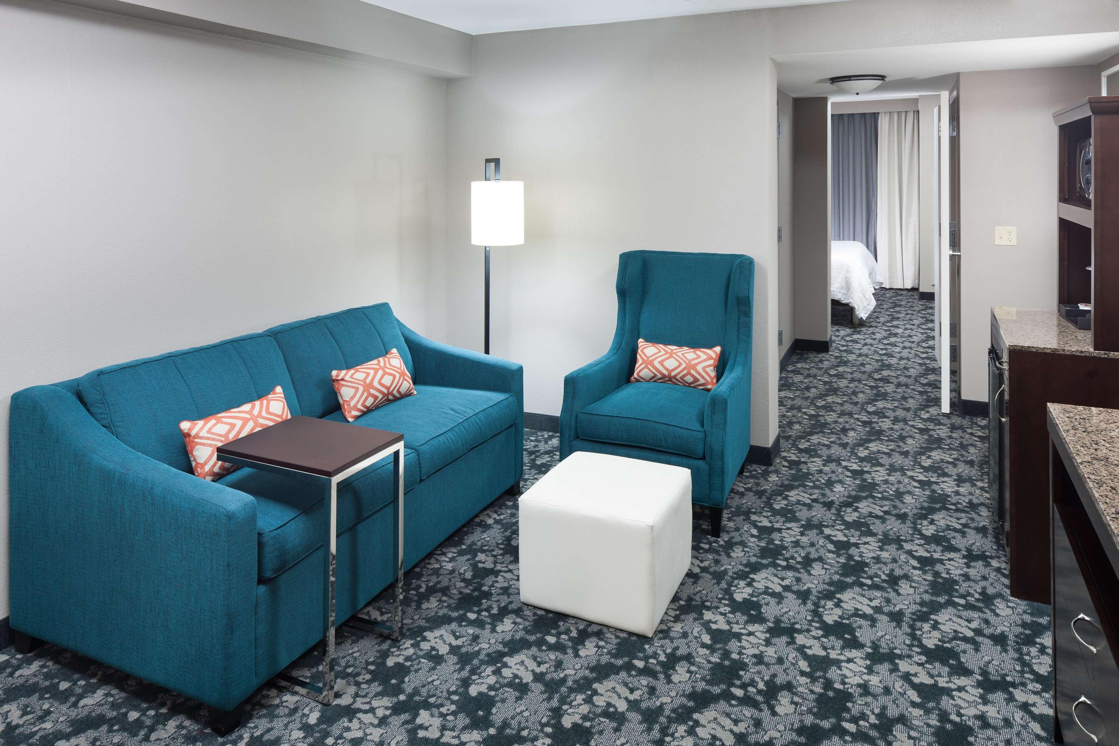 King Bed Jr. Suite 4