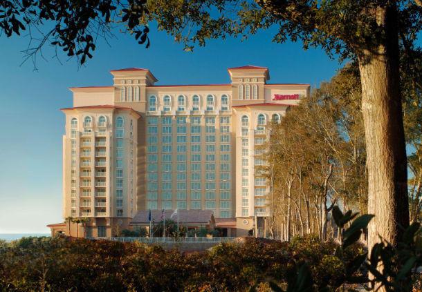 Myrtle Beach Marriott Resort & Spa at Grande Dunes image 0