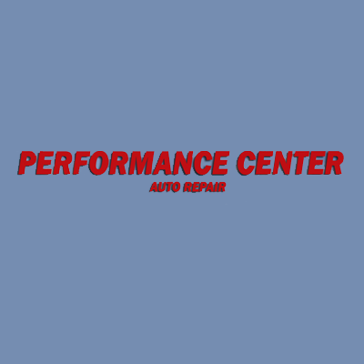Performance Center Auto Repair