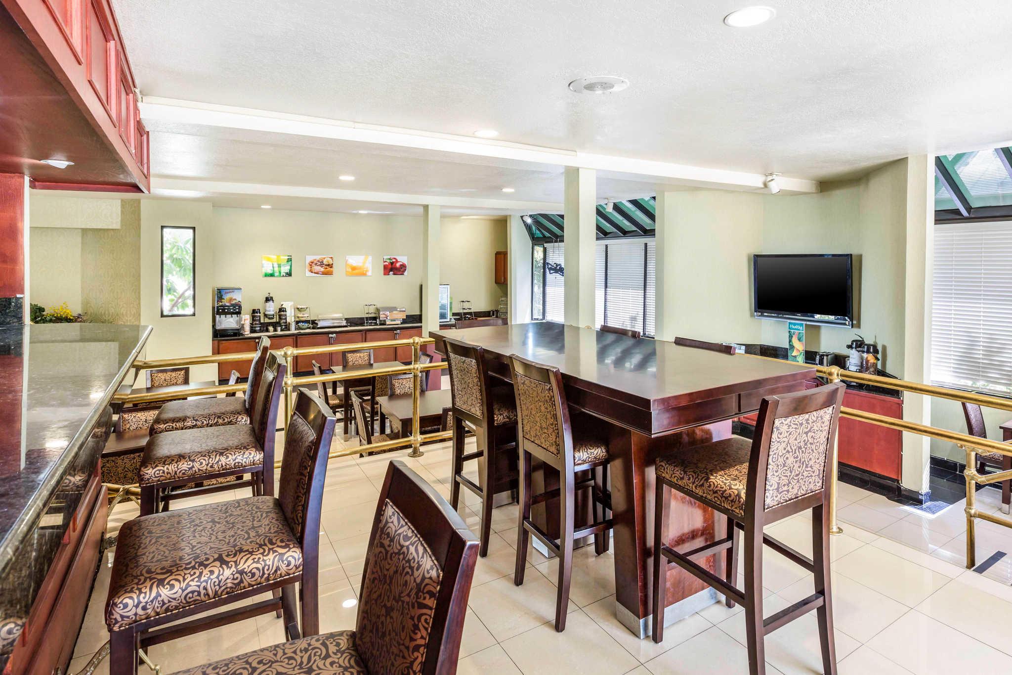 Quality Inn & Suites Irvine Spectrum image 49
