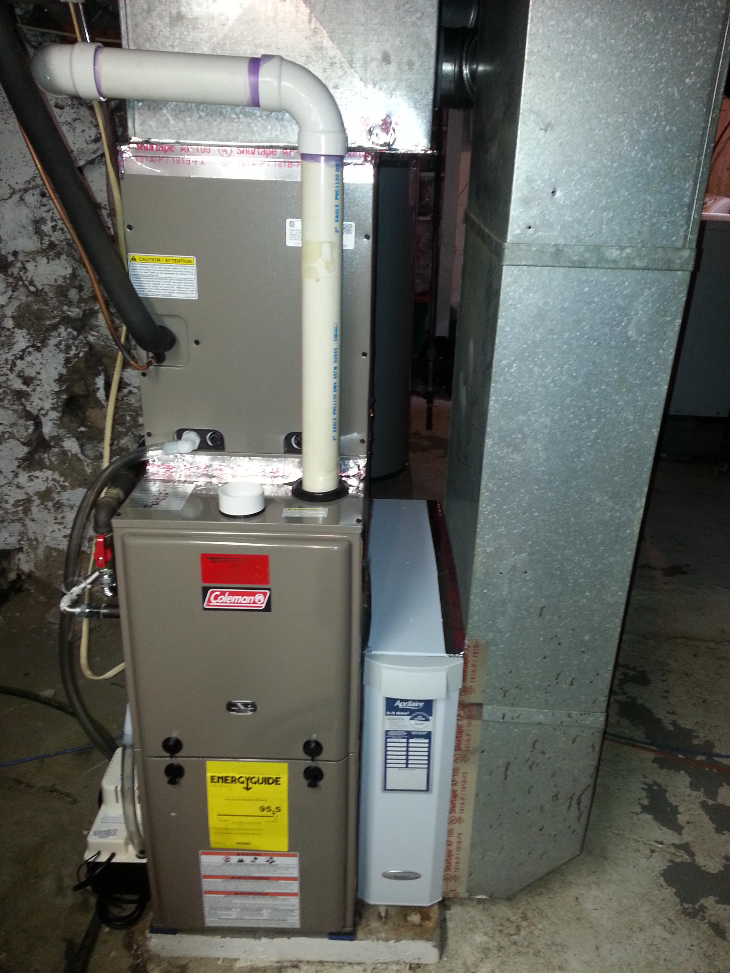Thorson Heating & Air Conditioning image 5