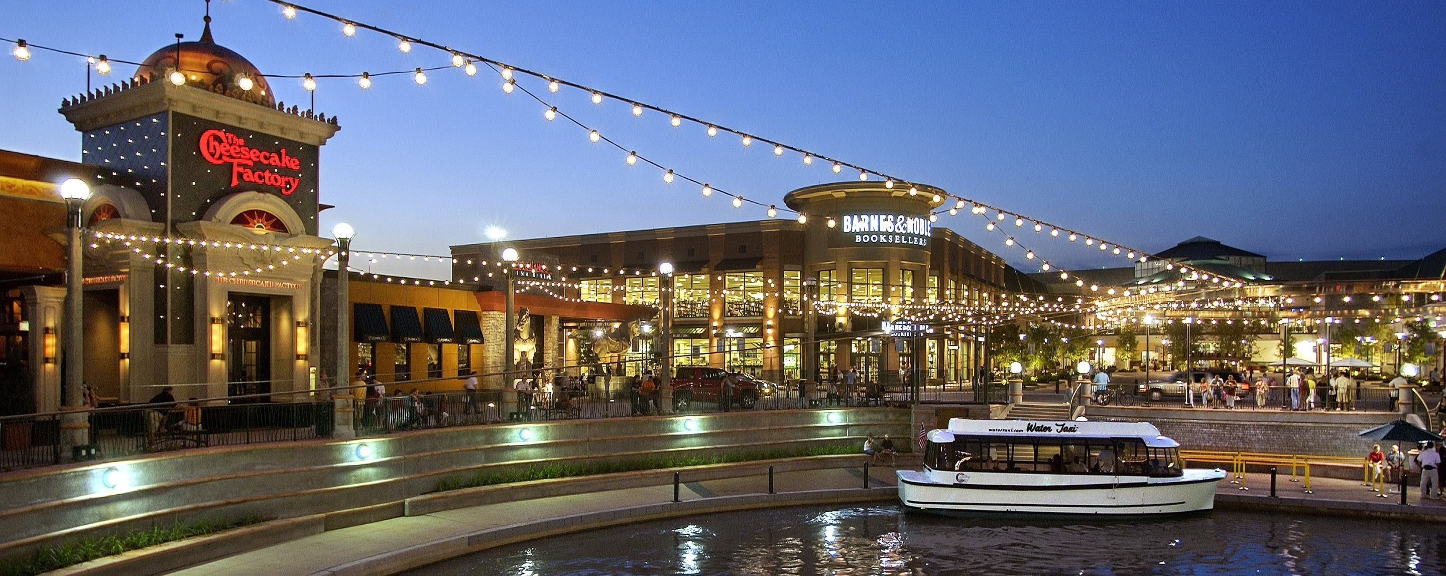 The Woodlands Mall image 0