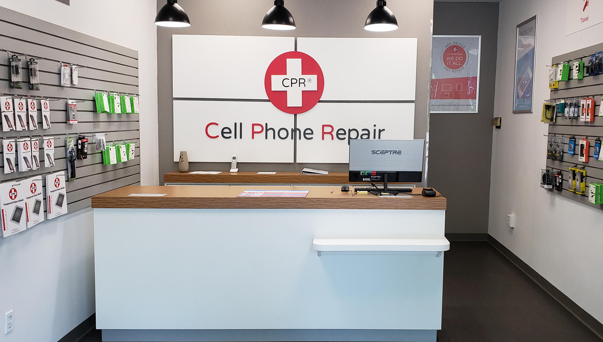 CPR Cell Phone Repair Gig Harbor image 1