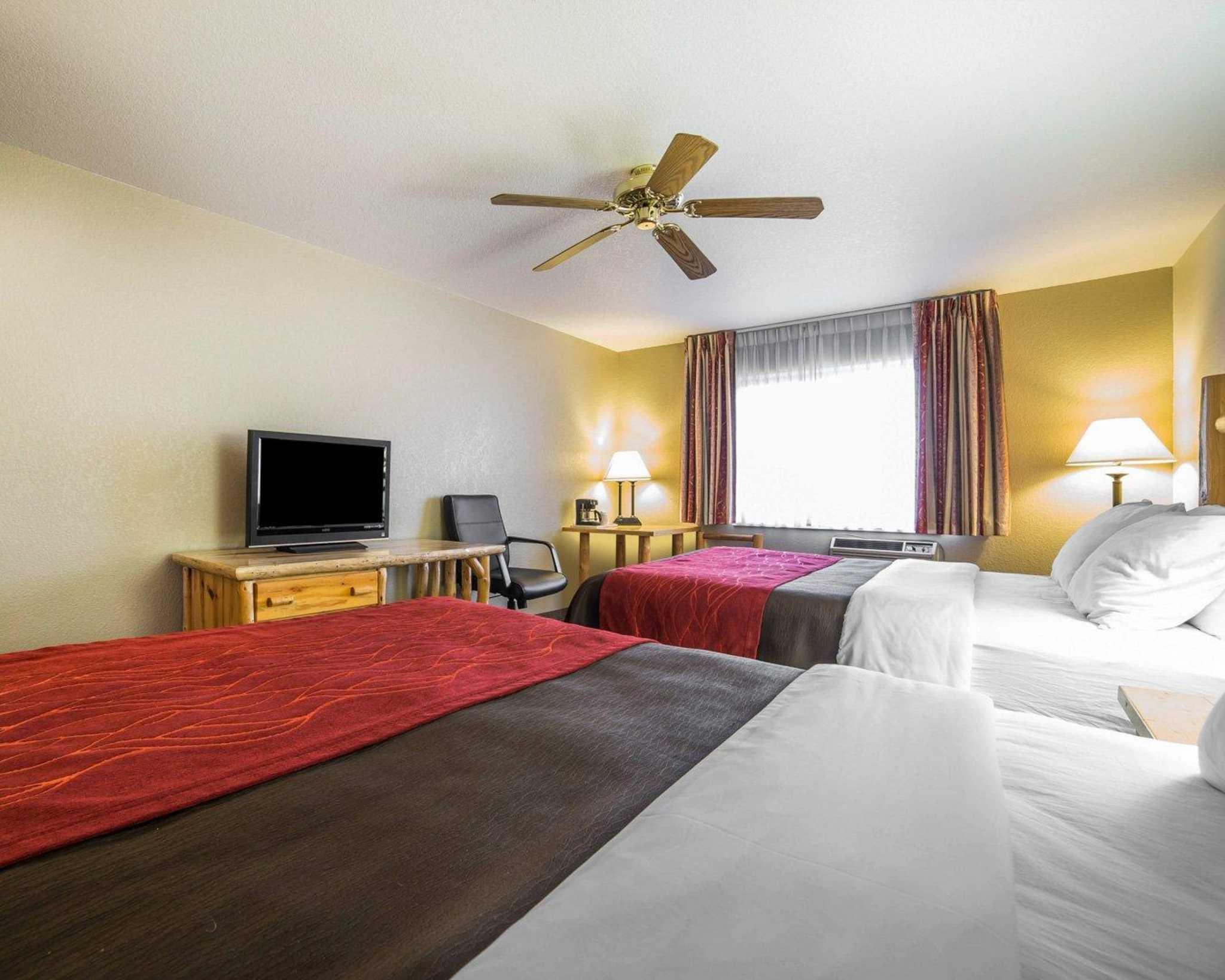 Comfort Inn Yellowstone North image 3