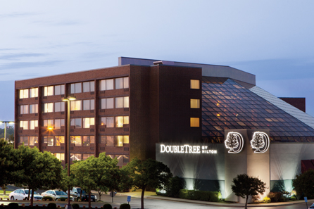 DoubleTree by Hilton Hotel Rochester image 0