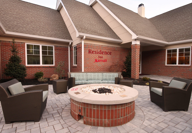 Residence Inn by Marriott Woodbridge Edison/Raritan Center image 11
