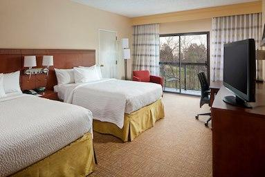 Courtyard by Marriott Nashville Airport image 2