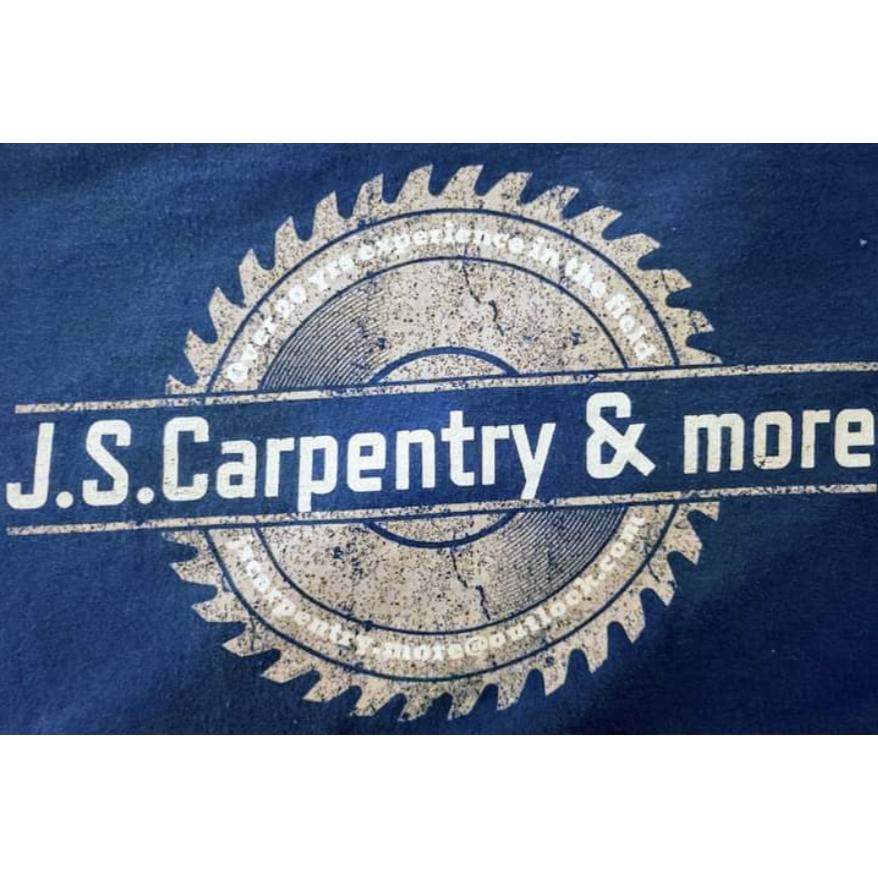 JS Carpentry & More Construction Services LLC Logo