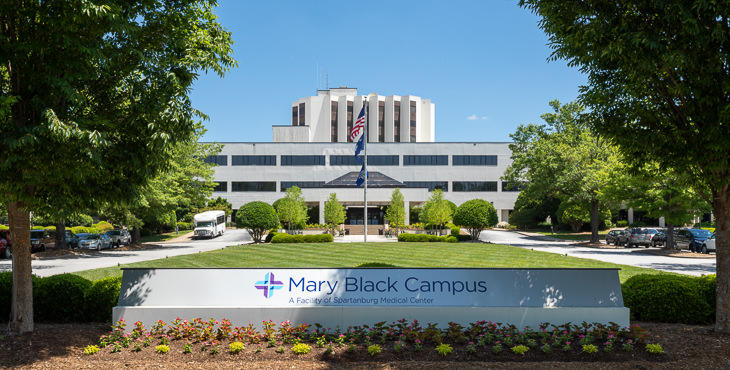 SMC - Mary Black Campus image 0
