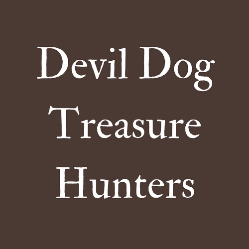 Devil Dog Treasure Hunters