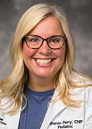 Sharon Perry, CNP - UH Rainbow Pediatric Specialties image 0