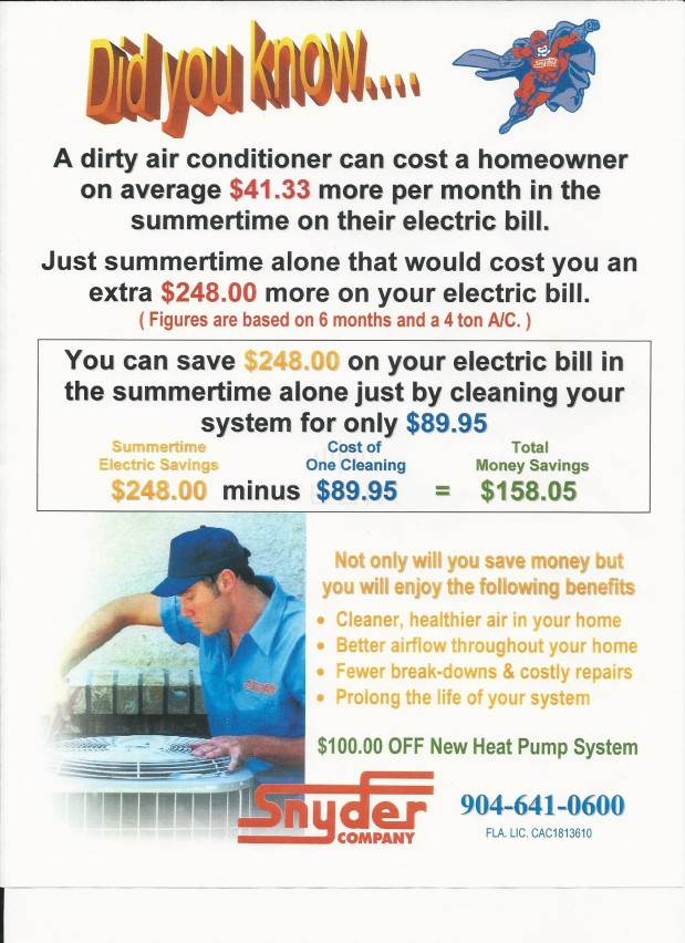 Snyder Heating & Air image 2