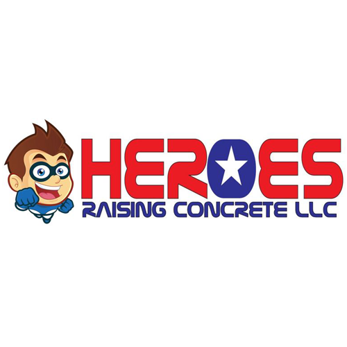 Heroes Raising Concrete LLC