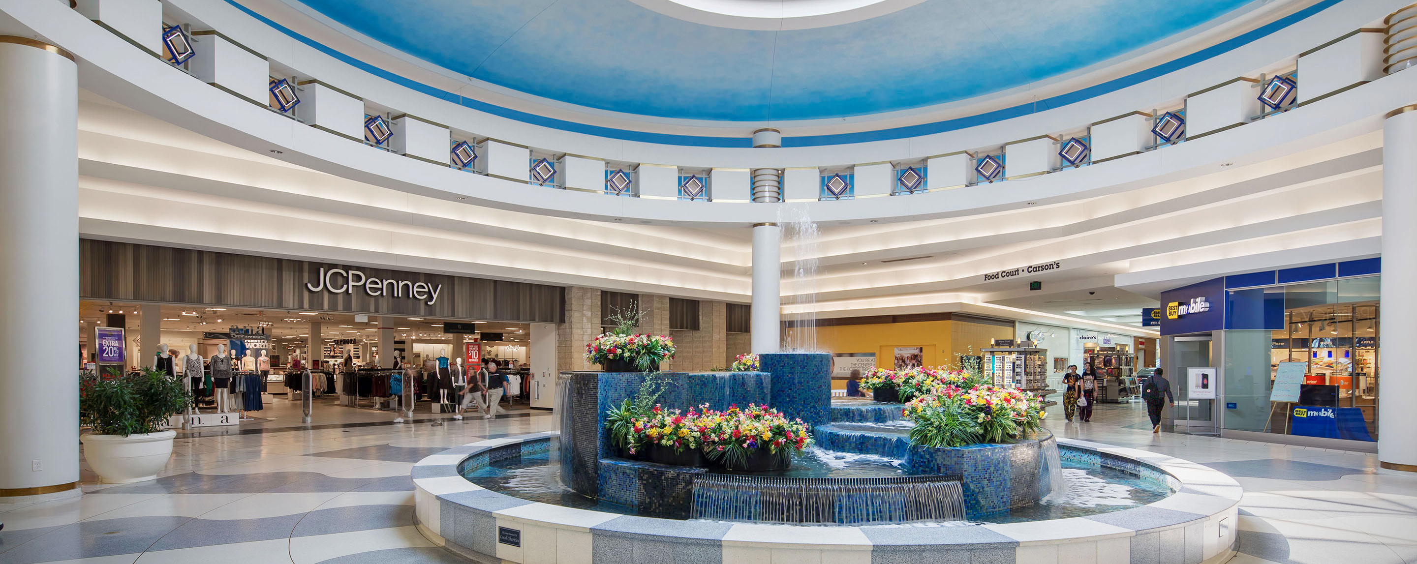 Fort Wayne Mall >> Glenbrook Square 4201 Coldwater Rd Fort Wayne In Shopping
