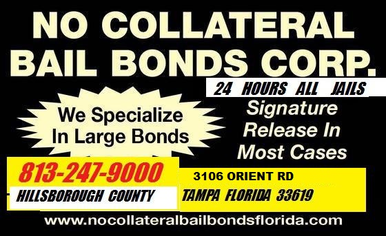 No Collateral Bail Bonds Corp. image 1