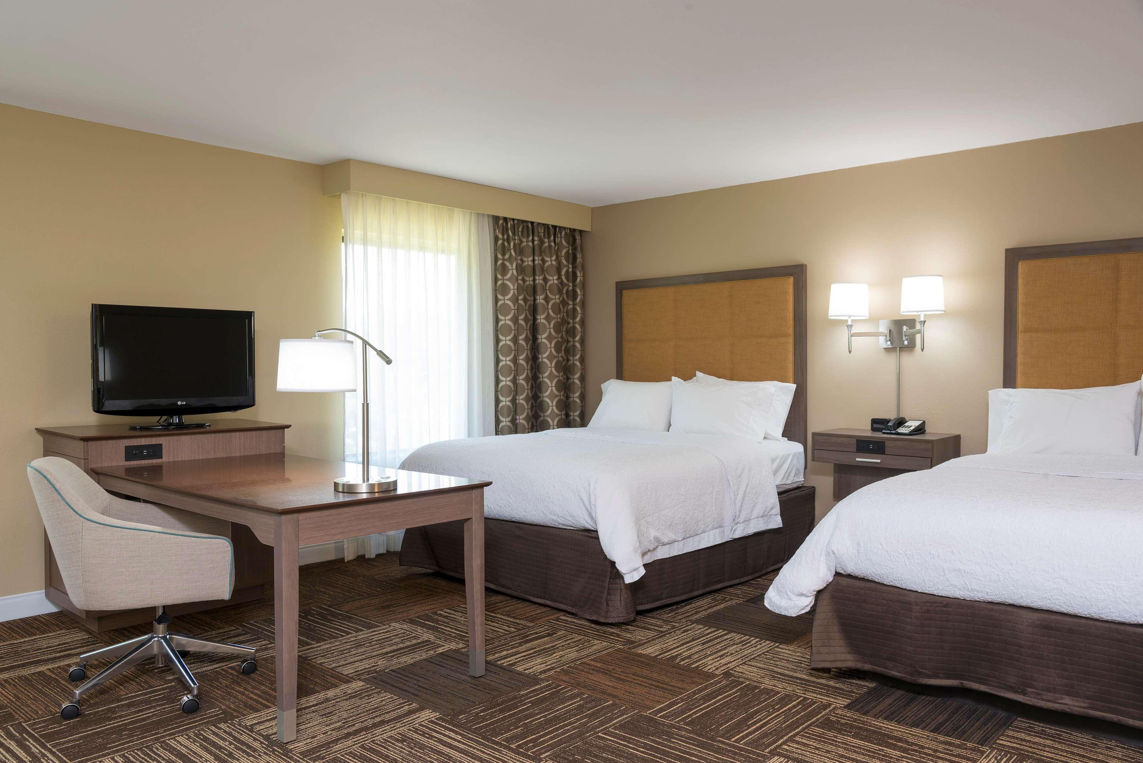 Hampton Inn & Suites Mansfield-South @ I-71 image 14