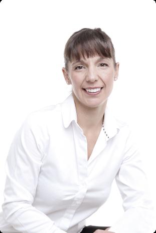 Clinique Dentaire Forget et Vaillancourt à Mascouche: Dr JULIE FORGET, dmd