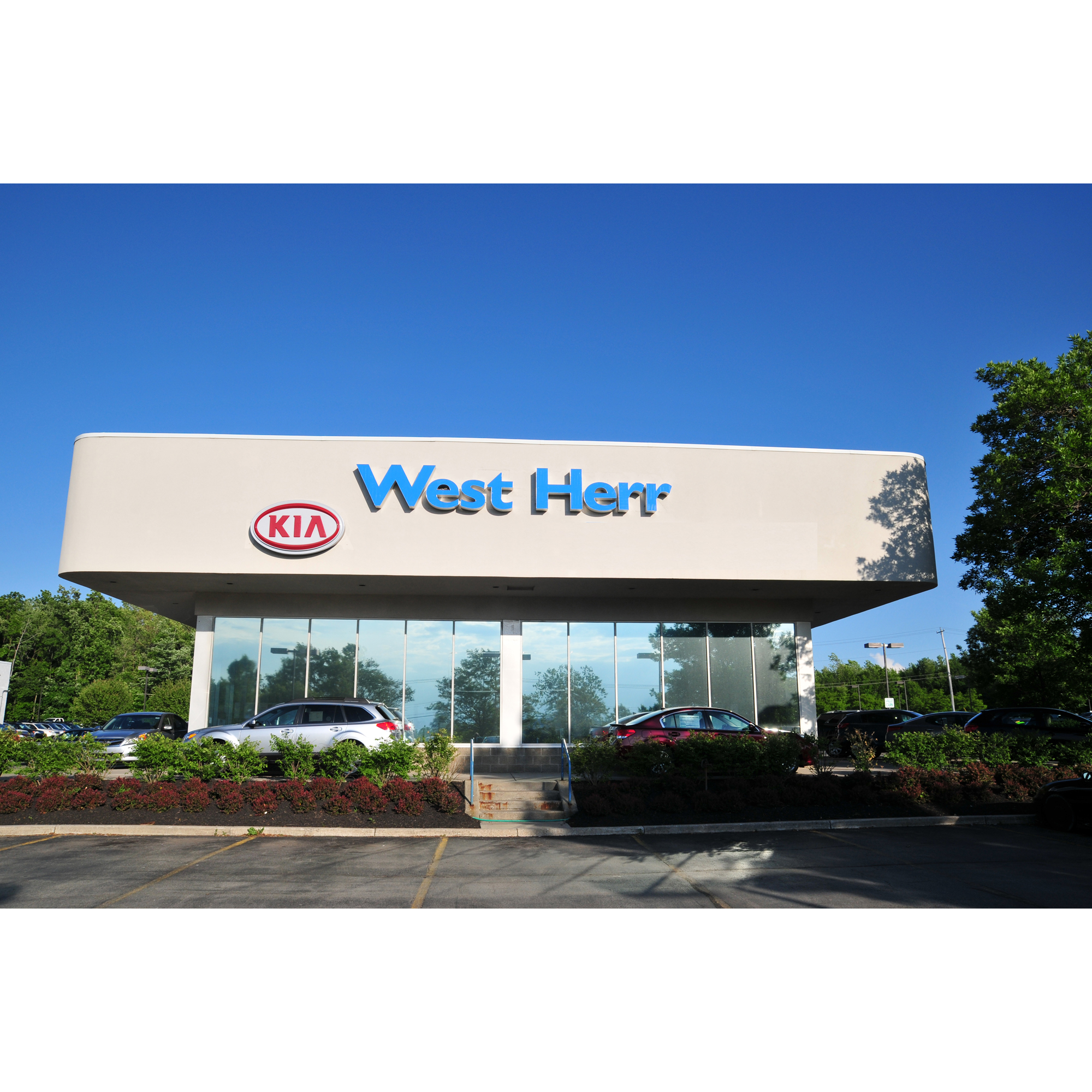 West Herr Kia