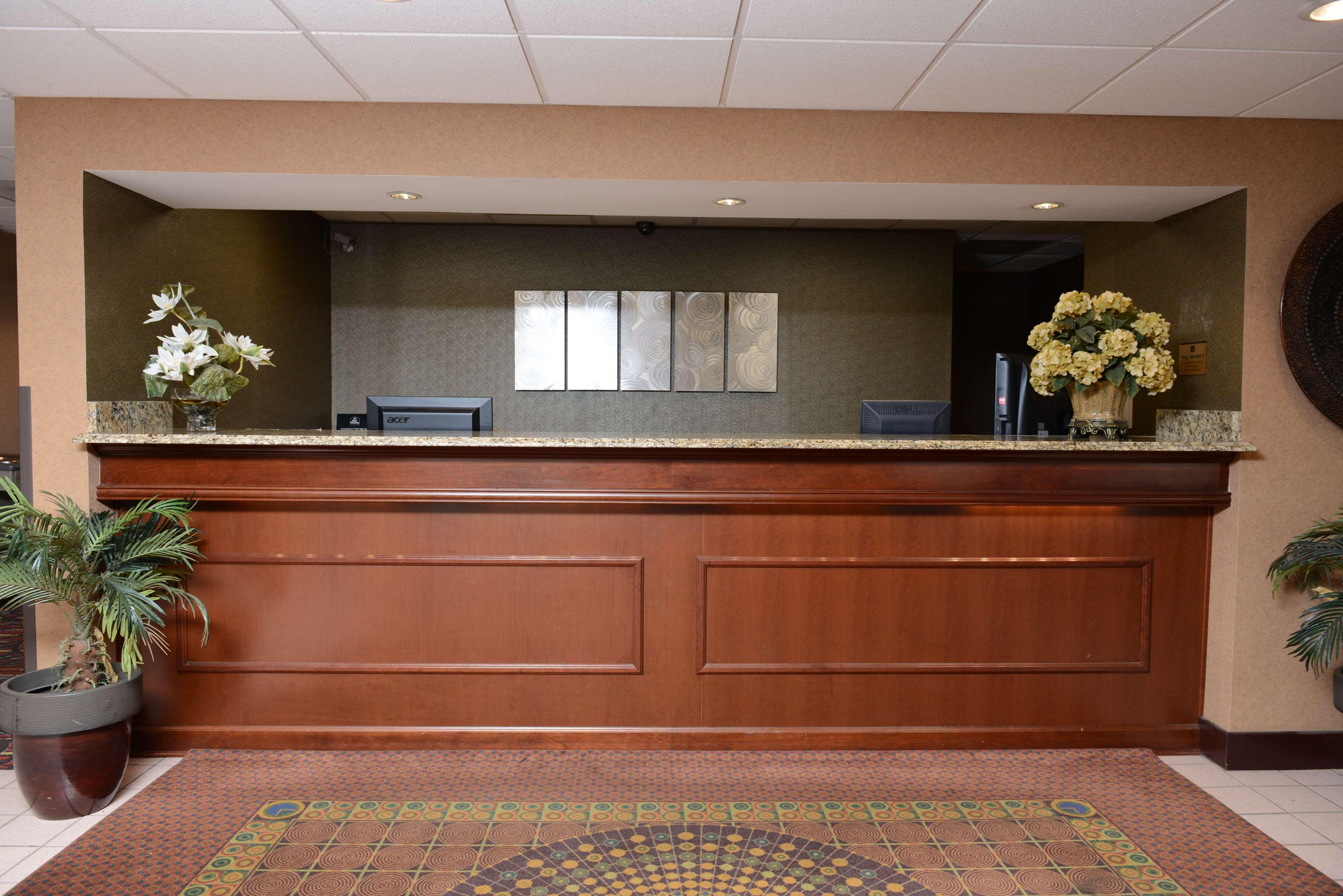 Best Western Tunica Resort image 8