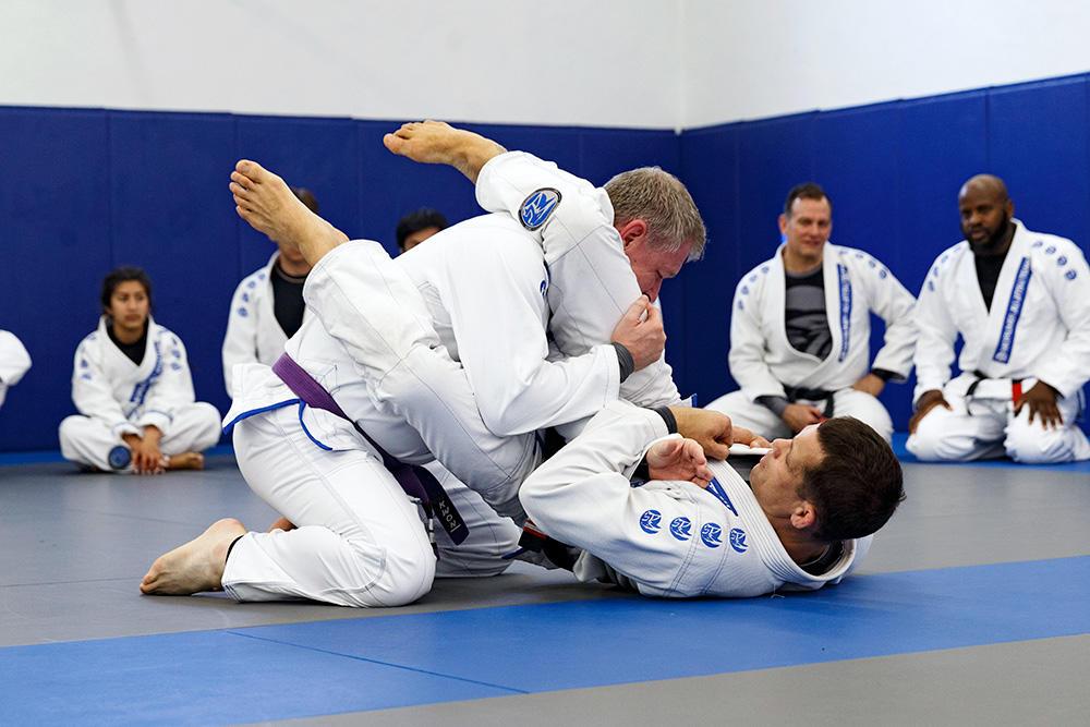 Morumbi Jiu Jitsu & Fitness Academy - Ventura image 12