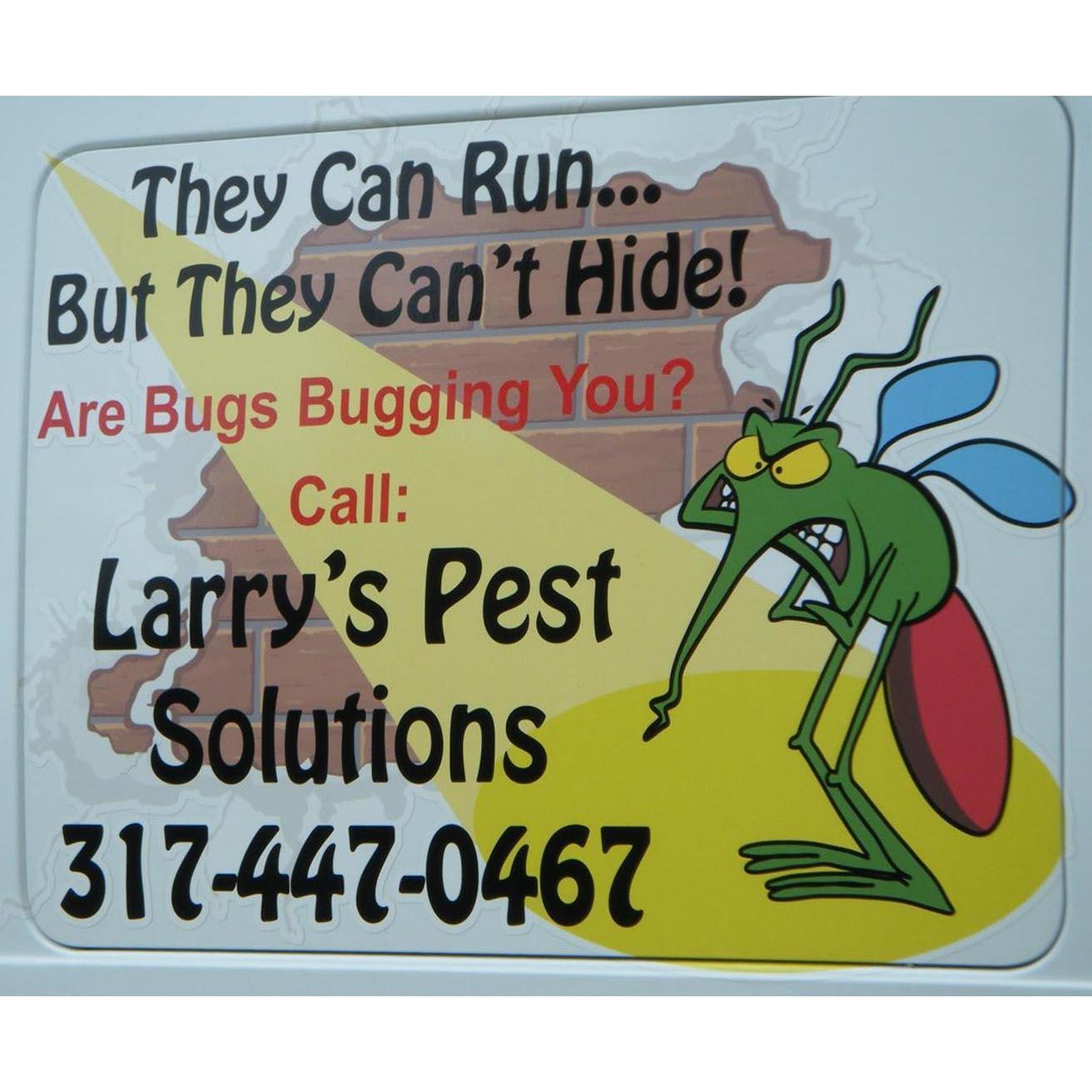 Larry's Pest Solutions