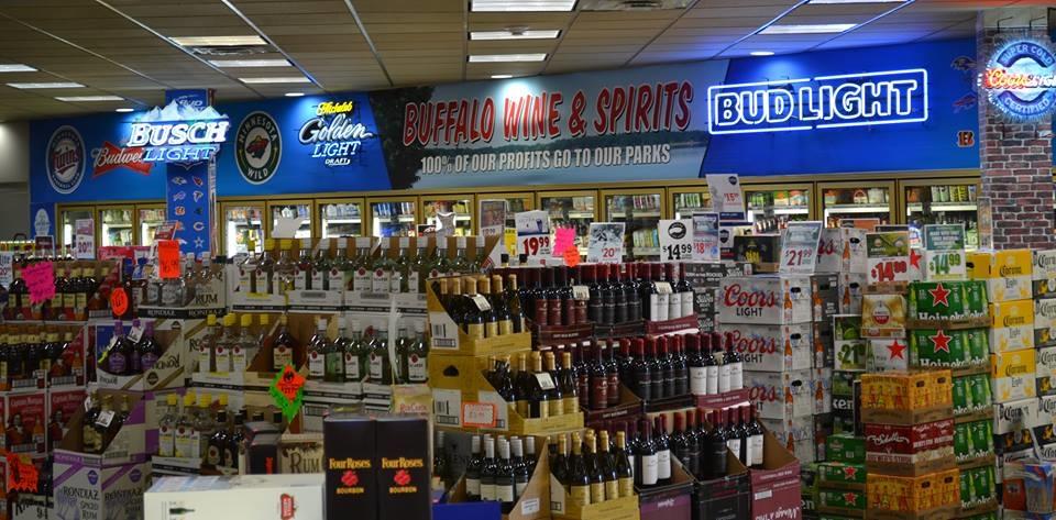 Buffalo Wine & Spirits - Hwy 55 image 2