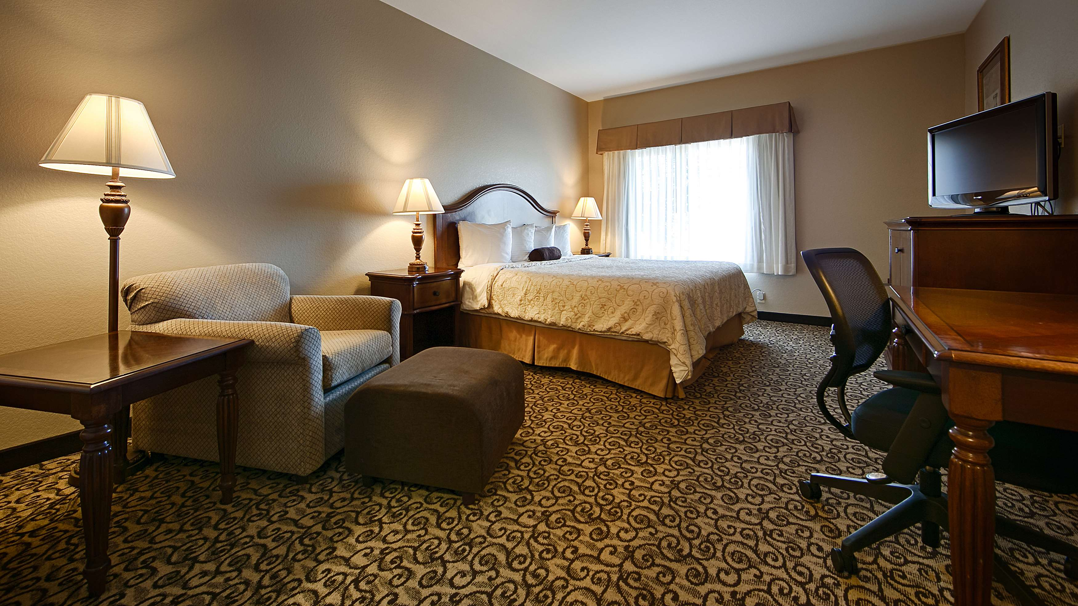 Best Western Plus Fossil Country Inn & Suites image 13