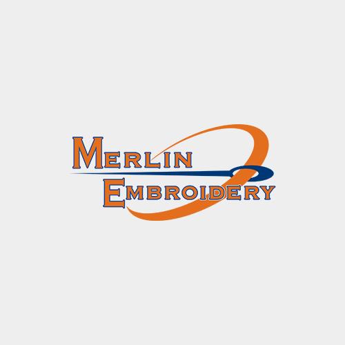 Merlin Embrodiery, LLC