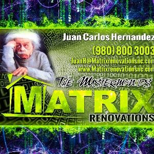 Matrix Renovations