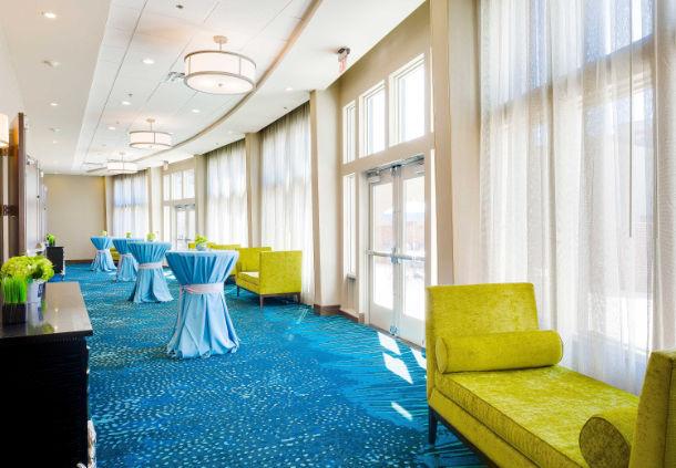 Fairfield Inn & Suites by Marriott Savannah Downtown/Historic District image 18