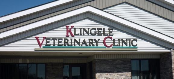 Klingele Veterinary Clinic in Quincy, IL, photo #3