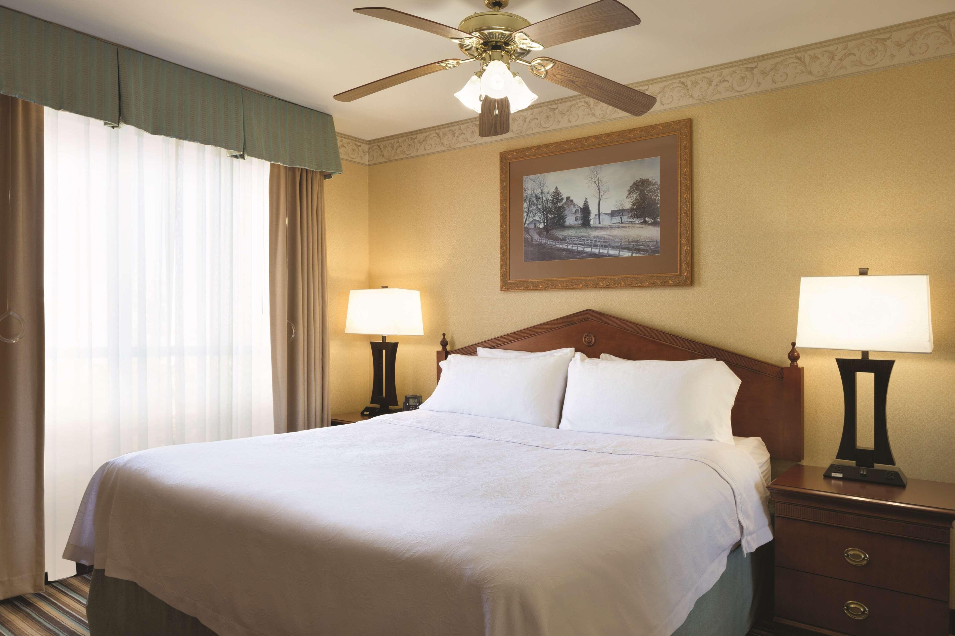 Homewood Suites by Hilton Detroit-Troy image 35