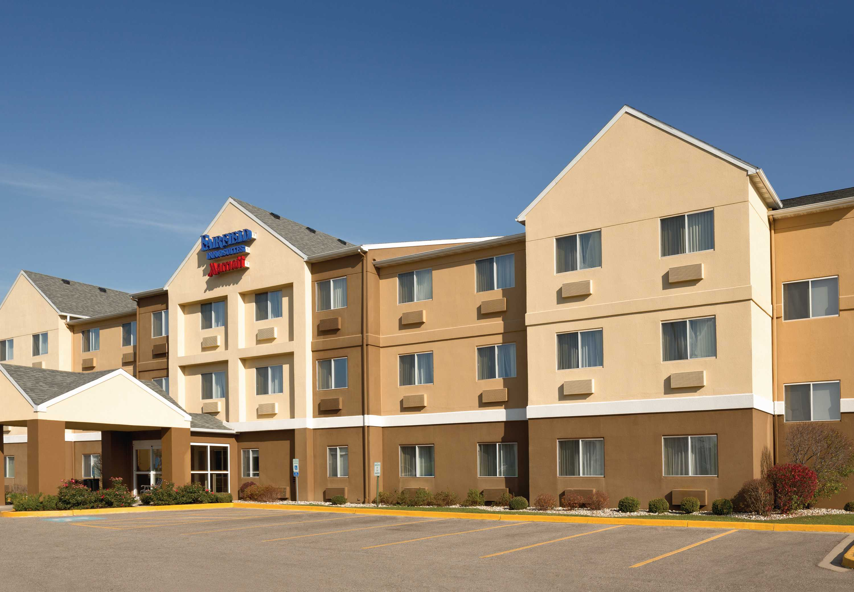 Fairfield Inn & Suites by Marriott South Bend Mishawaka image 0
