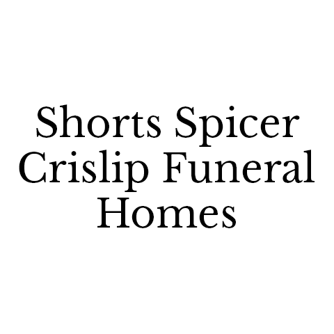 Shorts Spicer Crislip Funeral Homes - Ravenna, OH - Funeral Homes & Services