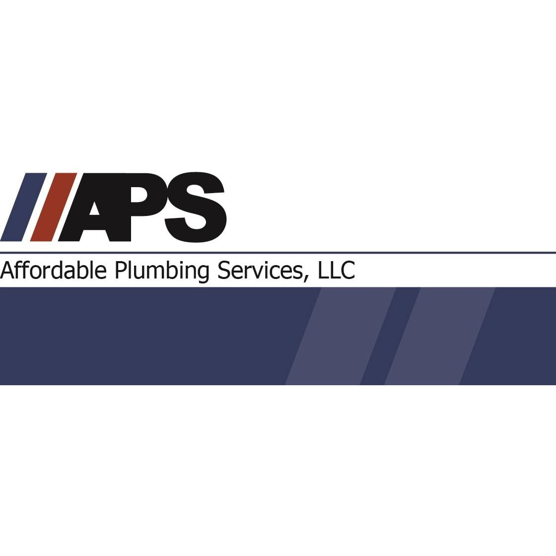Affordable Plumbing Services, LLC