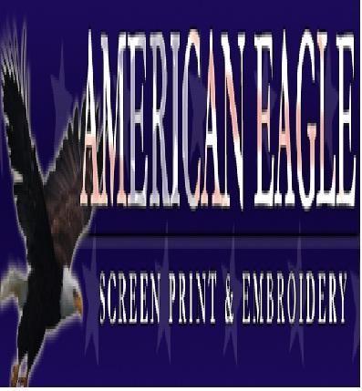 American Eagle ScreenPrint image 0