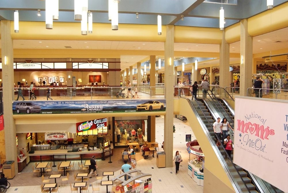mccain mall coupons near me in north little rock 8coupons. Black Bedroom Furniture Sets. Home Design Ideas