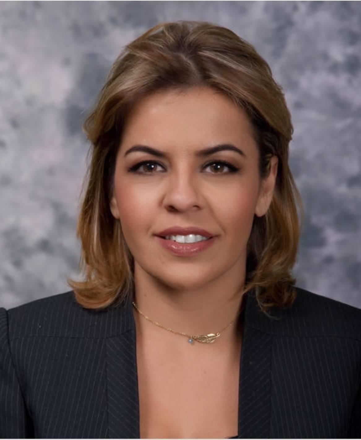 Hoda Ahmadi: Allstate Insurance image 0