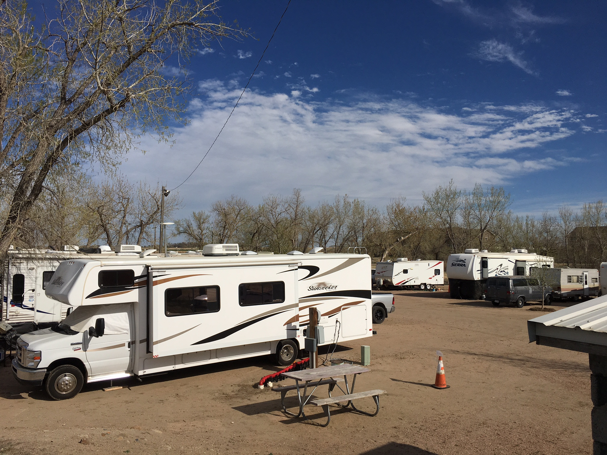 Silver Spur Campground image 2