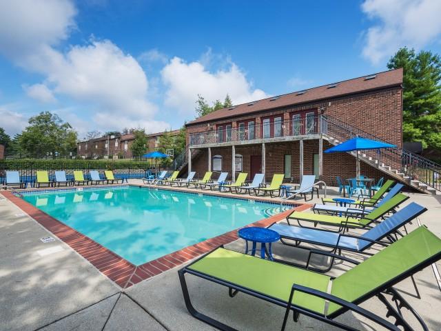 Pinebrook Apartments image 17