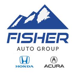 Fisher Honda Acura