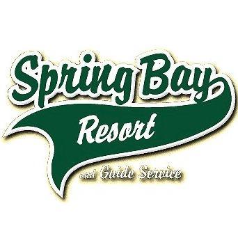 Spring Bay Resort & Guide Service image 12